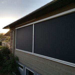 Trond Helge Zip Screen