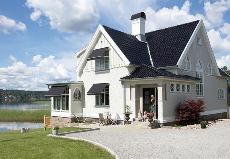 Kjells Vindusmarkise
