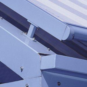 Airomatic Fasadeprodukter Stripete Detaljer 2